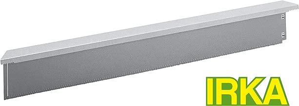Eckverbinder für IRKA Rasenkante Corten breit