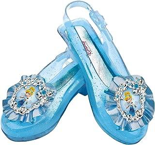 Cinderella Shoes - Child Std.