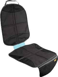 Munchkin Brica Seat Guardian Car Seat Protector, Brown/Black