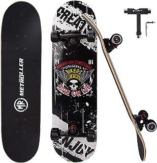 METROLLER Skateboard, 31