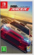 Super Street Racer  (Official KSA Version)