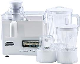 Geepas Plastic Full Size Food Processor - Gsb5439