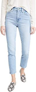 Good American Women's Good Classic Jeans