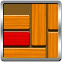 Juego Clásico de Mover Bloques - Unblock Me FREE
