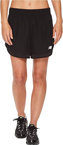 New Balance - Accelerate 5 Shorts