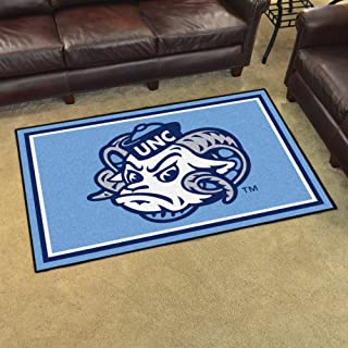 UNC - Chapel Hill NCAA Floor Rug (60x96