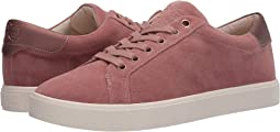 Cameo Pink Velutto Suede Leather