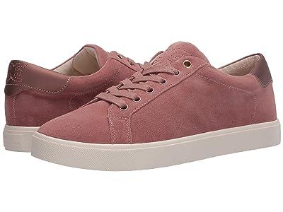 Sam Edelman Ethyl (Cameo Pink Velutto Suede Leather) Women