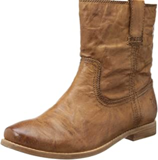 FRYE Women's Anna Shortie Boot