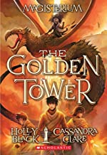 golden tower