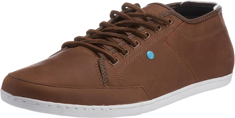 BOXFRESH Sparko Leather Mens shoes
