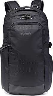 PacSafe Camsafe X17 Anti-theft Camera Backpack - Black Travel Backpack