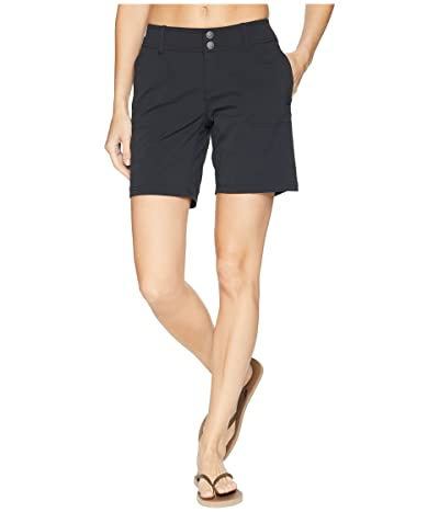 Prana Raveena 7 Short (Black) Women