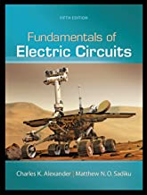 Fundamentals of Electric Circuits: 5 th Edition
