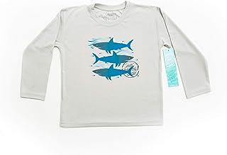 352fe185 Amazon.com: Greys - Rash Guard Shirts / Swim: Clothing, Shoes & Jewelry