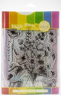 Best waffle flower bouquet builder Reviews