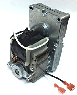 Unbranded* Harman Pellet Stove - Auger Feed Motor # 3-20-60906, 4 RPM CW Accentra Insert + Top Selling Item
