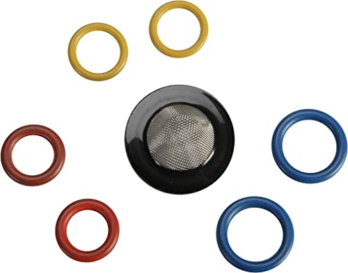 popular Briggs & sale Stratton 6198 2021 O-Ring Replacement Kit for Pressure Washers outlet online sale
