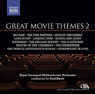 The Godfather: Main Title Theme (arr. C. Davis)