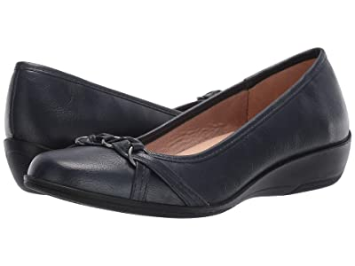 LifeStride Inga (Lux Navy) Women