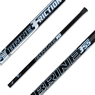 Brine F55 Friction Attack Lacrosse Shaft