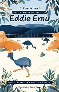 Children's Reading For Character: Eddie Emu