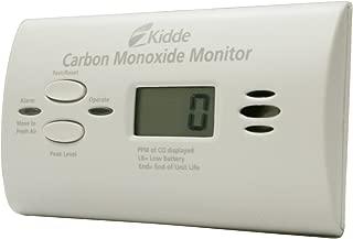 Kidde Ultra-Sensitive Battery Powered Carbon Monoxide Monitor   Model KN-COU-B