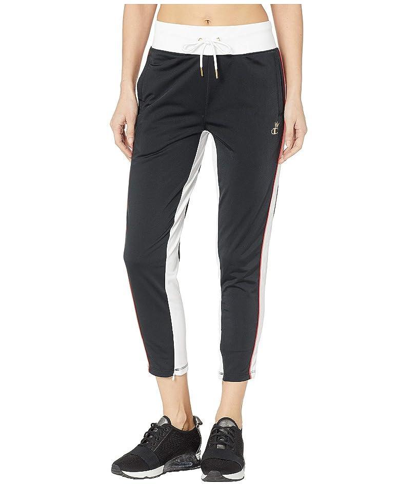 カウンターパートママインレイ[チャンピオン] レディース カジュアルパンツ Slim Let Trackpants [並行輸入品]