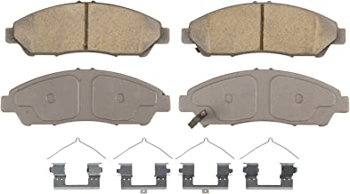 Best 2005 vw passat front brake pad replacement Reviews