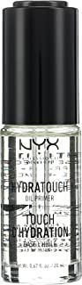 NYX PROFESSIONAL MAKEUP Hydra Touch Oil Primer, HTOP01