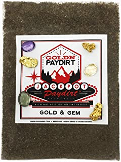 Best gold paydirt for sale Reviews