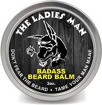ladies man beard balm