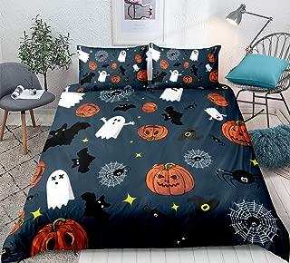 Best halloween comforter queen Reviews