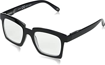 Peepers by PeeperSpecs Women's Standing Ovation Square Reading Glasses