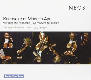 Keepsake of Modern Age