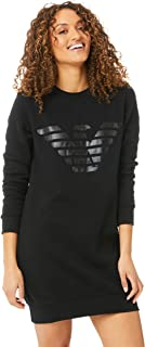 Emporio Armani Bodywear Women's Ladies Maxi Sweater