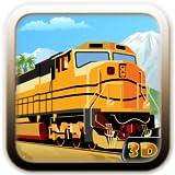 RailRoad Crossing 🚅 Train Simulator Game