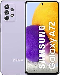 Samsung A72 DS 4G 6/128 GB Awesome Violet EU