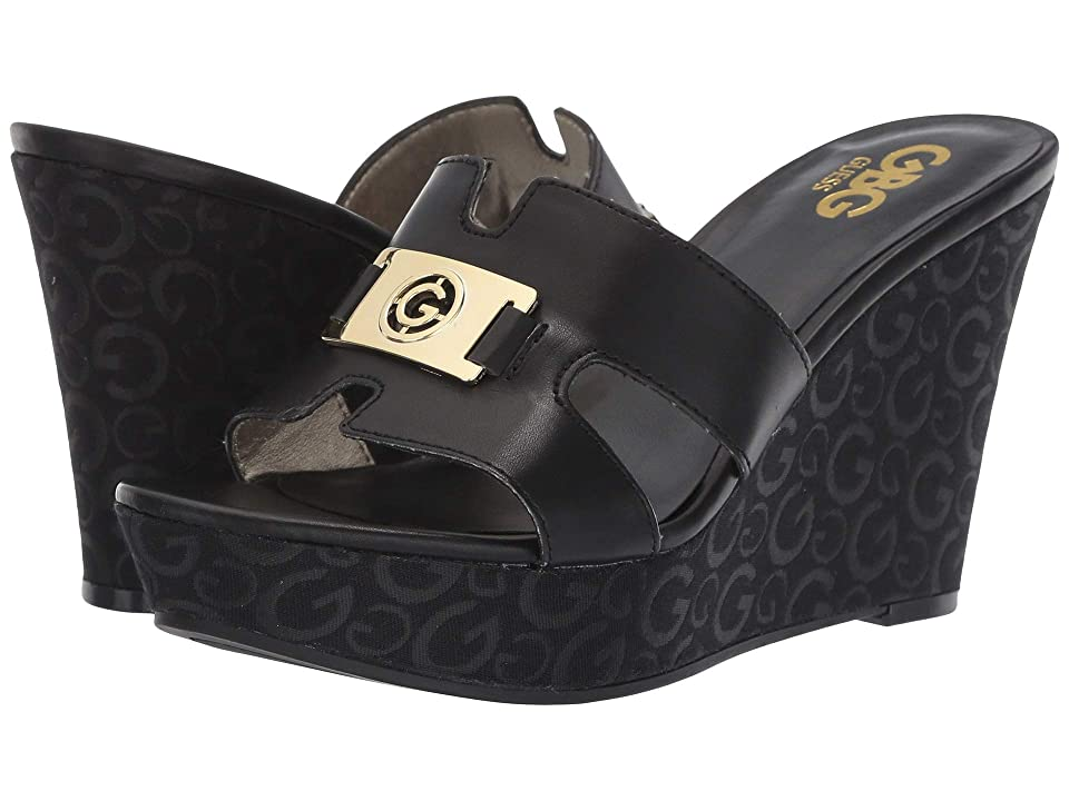 G by GUESS Masy2 (Black) Women