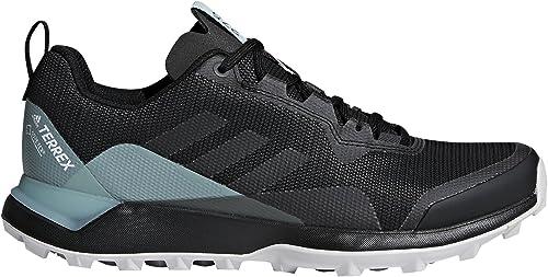 Adidas outdoor Wohommes Terrex CMTK GTX W, Carbon noir ash vert, 7.5 B US