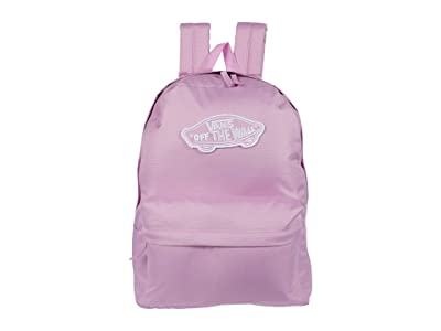 Vans Realm Backpack (Orchid) Backpack Bags