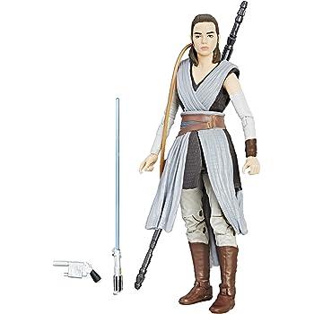 20 20 Jakks 36899 Star Wars Big-FIGS Rey Episode VIII Action Figure