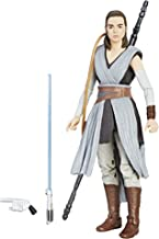 star wars rey jedi training figure