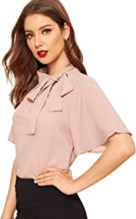 cheap women's blouses for work