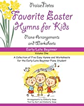 Best easy piano easter songs Reviews