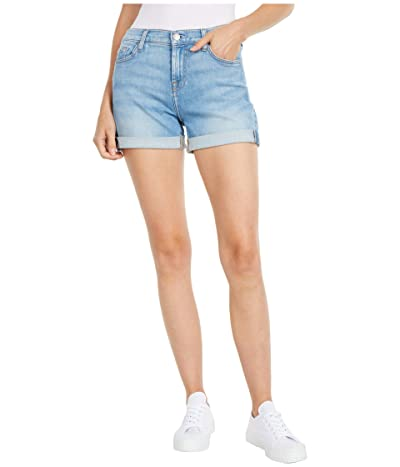 7 For All Mankind Mid Roll Short in Melrose (Melrose) Women