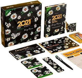 Daisy Flower Full Gift Set 2021