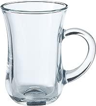 Paşabahçe Keyif Çay Bardağı, Sade, 140 Ml, 6 Parça