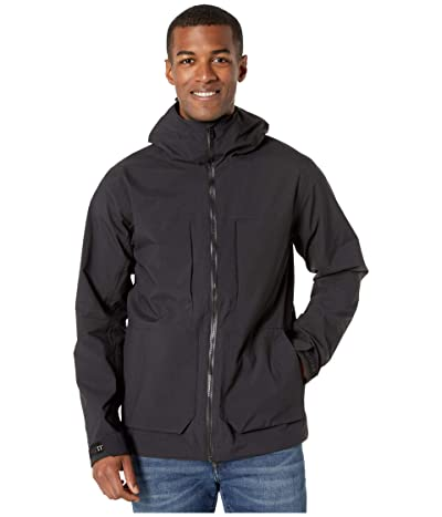Marmot Hudson Jacket (Black) Men