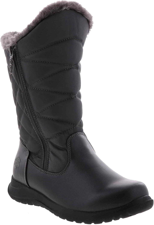 Totes Joni DK Weather Boot Grey